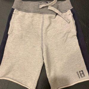Osh Kosh sweat shorts